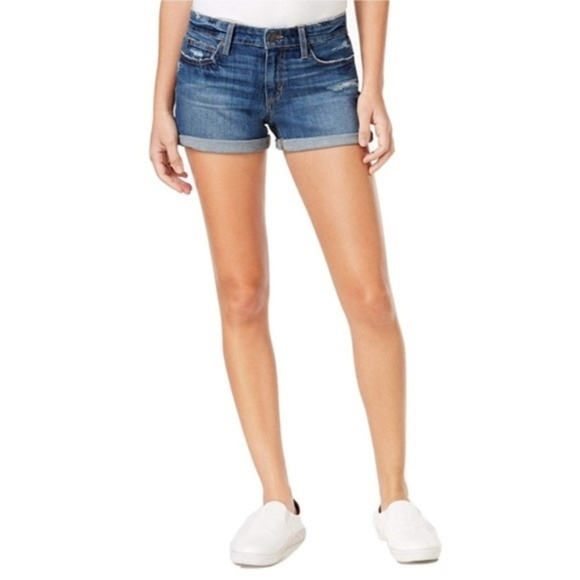 d6cdd1bae0 Joe's Jeans Shorts   Joes Jeans Rolled Denim Kency Wash P07   Poshmark